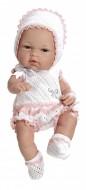 Arias Doll Elegance - Bambola/Bebè con elementi Swarowski 33 cm RDF90102/3