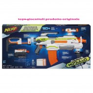 Nerf - Modulus Blaster ecs-10 nuovo modello B1538EU40  NER MODULUS ECS10 BLASTER