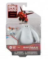 BIG HERO 6 DISNEY PERSONAGGIO BAYMAX E MOCHI,  PERSONAGGIO 10 CM 38600