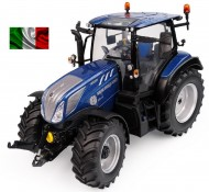UNIVERSAL HOBBIES NEW HOLLAND T5.140 Blue Power UH 6223