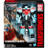 Transformers B2397ES0 - Generation Voyager, Protectobot Hot Spot B0975EU43
