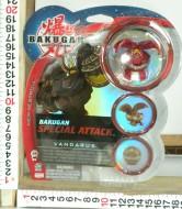 GIOCHI PREZIOSI Bakugan special attack ass.2 VANDARUS