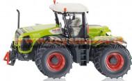 SIKU ARTICOLO:SIKU 1802 SCALA: 1/87 TIPO:trattore CLAAS XERION 5000