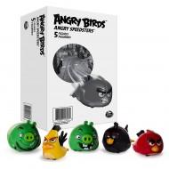 Angry Birds Collezione 5 Veicoli  6028737