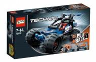 LEGO Technic 42010 - Fuoristrada Da Corsa