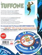 TUFFONE DI GIOCHI PREZIOSI - IL TUFFONE LA PEDANA DI LANCIO CM 150 ) CONFEZIONE ROVINATA  , ULTIMO PEZZO )