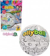 Giochi Preziosi - Me Contro Te Olly Pallone