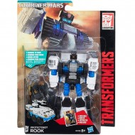 Transformers Generation Deluxe, Protectobot Rook di Hasbro B2394 - B0974