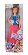 Maggie Fashion Doll di Simba 109273109