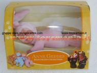 Anne Geddes - Bambola cm.23 coniglietto rosa