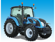 Universal Hobbies - UH 4944 - LANDINI 4.105 SCALA 1/32