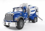 Bruder MACK Granite camion betoniera[ cod 02814 ]