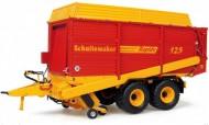 Universal Hobbies  atrezzi modellismo Schuitemaker Rapide 125 Codice 2839 - Scala 1:32