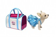 Simba 105897407009 - Peluche Chi Chi Love Ice Fashion