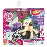 My Little Pony Pony Articolati Miss Pommel B3598 B5679 di Hasbro