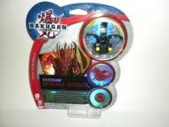 BAKUGAN SPECIAL ATTAK TURBINE DRAGONOID  COD 8263
