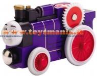 !!!! Fergus !!!! Trenino Thomas: FERGUS toys , BRINQUEDOS ,JUGUETES , JOUETS , giocattolo LC 99124 modello 2011
