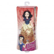 Disney Princess - Biancaneve Fashion Doll B5289-B6446