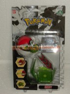 GIOCHI PREZIOSI NOVITA' POKEMON CUBO POP UP PERSONAGGIO, SNIVY POP BATTLE COD 28115