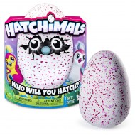 Hatchimals Pengualas - Uovo Interattivo con Animaletto