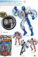 Giochi Preziosi Power Rangers  Lancia Eliche