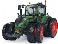 FENDT 516 8 roues Edition Limitée à 1000 uh 4295