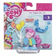 My Little Pony Fim Pinkie Pie B5389-B3596 di Hasbro