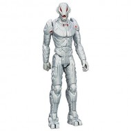 Marvel Avengers Titan Hero Series Ultron 12-Inch Figure by Hasbro 12
