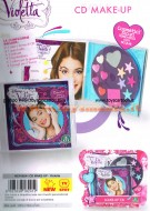 VIOLETTA  DISNEY VIOLETTA CD MAKE - UP  8027638182412 COD NCR 18241