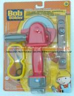 !!! BOB AGGIUSTATUTTO !!! ATTREZZI DA LAVORO UTENSILE FLESSIBILE , SMERIGLIATORE A BATTERIA - bob aggiustatutto (the builder) toys , BRINQUEDOS ,JUGUETES , JOUETS , giocattolo COD LC65313