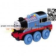 Trenino Thomas: THOMAS EXSPRESS PACK FUNZIONANTE a pila LC99472