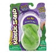 Sabbia Kinetic Sand gioco - giocattoli - sabbia cinetica new colore verde