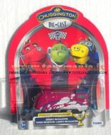 !!! Chuggington trenini !!!! Chuggington Lampo Mcallister , SPEEDY MCLLISTER , TURBO MCSPOOR ,LC 54042 ccp 15058