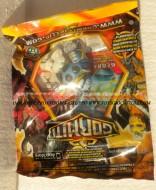 GORMITI POPOLO DELL'ARIA , TRIBO DO AR PERSONAGGIO BLART  NCR 02625 toys , BRINQUEDOS ,JUGUETES , JOUETS , giocattoli