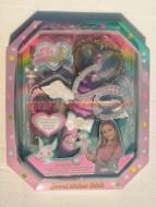 !!!Jewelpet novità!!!!!giocattoli jewel maker stick ,crea preziosi gioielli con lo scettro dei jewelpet cod 12212