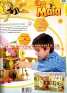 GIOCHI PREZIOSI APE MAIA , NUOVO ALVEARE DI MAIA SPOT TV COD 470634  GIOCHI , toys , BRINQUEDOS ,JUGUETES , JOUETS , giocattolo