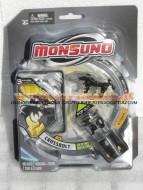 !!!! Monsuno !!! Novita' Monsuno PERSONAGGIO CROSSBOLT toys , BRINQUEDOS ,JUGUETES , JOUETS , giocattolo COD 14532