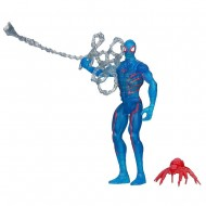 Marvel Spiderman Action Figure 10 cm A3974- A3973 di Hasbro