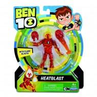 Personaggi Base Ben Ten - Inferno di Giochi Preziosi BEN00000
