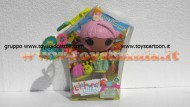LALALOOPSY BABY LITTLE DOLL TODDLER PETAL FLOWERPOT, CCP 12202
