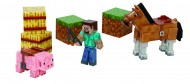 Minecraft Saddle Pack di  Giochi Preziosi  NCR16586