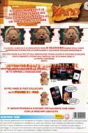 !!!! YANO NATALE 2012 !!!! YANO PERSONAGGIO ANIMATRONIC INTERATTIVO COLLEGABILE A I-PHONE E I-PAD COD NCR 02090 YANO
