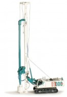 Casagrande B300 XP [ROS 00211·1], Hydraulic piling rig, 1:50 Die Cast