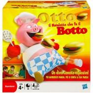 Hasbro 17496103 - Otto il Maialotto che fa il Botto