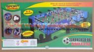 Giochi Preziosi Calcetto Soccer Match in legno calcio balilla professionale  cod 1029