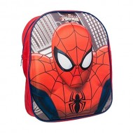 Spiderman Zaino Deluxe 3D