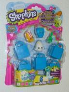 SHOPKINS BLISTER 5 SHOPKINS 1 SERIE 56003