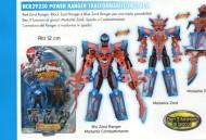 Giochi Preziosi Power Rangers Trasformabile in Spada