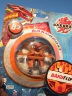 Bakugan nuova serie bakuflip nuovo