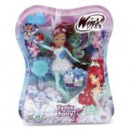 Winx Tynix Fairy - Bambola Aisha di Giochi Preziosi WNX22000
